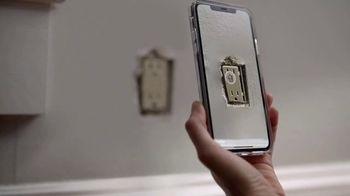 The Home Depot App TV Spot, 'Tu herramienta más poderosa' [Spanish] - Thumbnail 4