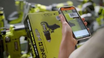 The Home Depot App TV Spot, 'Tu herramienta más poderosa' [Spanish] - Thumbnail 5