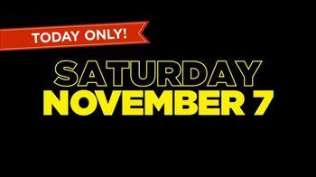 Kohl's Black Friday Deals TV Spot, 'November 7: Bedding, Flannel Tops and Adidas Fleece' - Thumbnail 2
