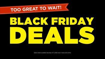 Kohl's Black Friday Deals TV Spot, 'November 7: Bedding, Flannel Tops and Adidas Fleece' - Thumbnail 3