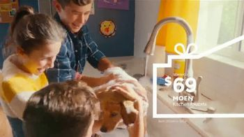 Lowe's TV Spot, 'Home for the Holidays: Celebrate' - Thumbnail 7