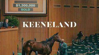 Keeneland November Breeding Stock Sale TV Spot, 'All Eyes On Keeneland'