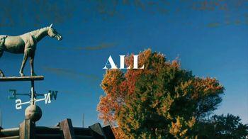 Keeneland November Breeding Stock Sale TV Spot, 'All Eyes On Keeneland' - Thumbnail 8