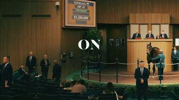 Keeneland November Breeding Stock Sale TV Spot, 'All Eyes On Keeneland' - Thumbnail 9