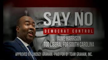 Team Graham, Inc TV Spot, 'Everything Is on the Table' - Thumbnail 8