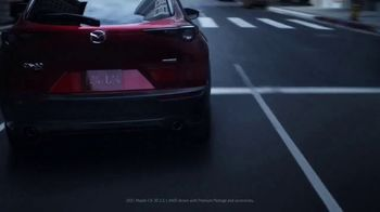 Mazda Season of Inspiration TV Spot, 'Holidays: Seize the Moment' Song by WILD [T2] - Thumbnail 1