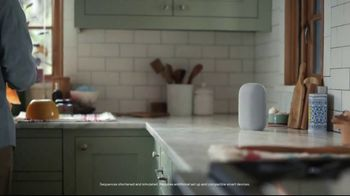 Google Nest Audio TV Spot, 'Whole Home Funkifier: Kitchen' - Thumbnail 2