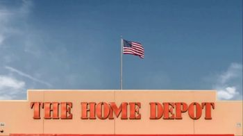 The Home Depot TV Spot, 'Thank You to Our Veterans' - Thumbnail 8