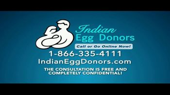 Indian Egg Donors TV Spot, 'Helped My Family Through a Tough Time' - Thumbnail 7