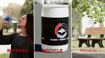 Coca-Cola Consolidated TV Spot, 'Honored: Refresh, Recycle, Renew' - Thumbnail 7