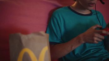 McDonald's $1 $2 $3 Menu TV Spot, 'Team Player: McDouble' - Thumbnail 3