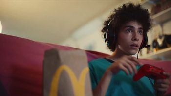 McDonald's $1 $2 $3 Menu TV Spot, 'Team Player: McDouble' - Thumbnail 4
