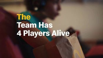 McDonald's $1 $2 $3 Menu TV Spot, 'Team Player: McDouble' - Thumbnail 5