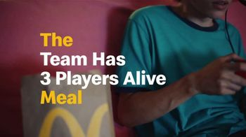 McDonald's $1 $2 $3 Menu TV Spot, 'Team Player: McDouble' - Thumbnail 6