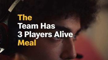 McDonald's $1 $2 $3 Menu TV Spot, 'Team Player: McDouble' - Thumbnail 7