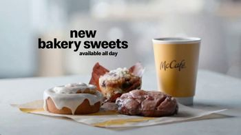 McDonald's Bakery Sweets TV Spot, 'Asking Things' - Thumbnail 10