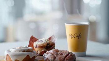 McDonald's Bakery Sweets TV Spot, 'Asking Things' - Thumbnail 2