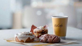 McDonald's Bakery Sweets TV Spot, 'Asking Things' - Thumbnail 9
