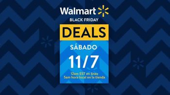 Walmart Black Friday Deals for Days TV Spot, 'Horno y tostador de Gourmia' canción de Aretha Franklin [Spanish] - Thumbnail 2