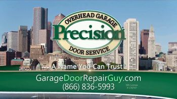 Precision Door Service TV Spot, 'The First Thing' - Thumbnail 8