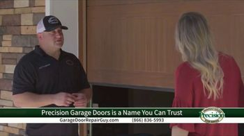 Precision Door Service TV Spot, 'The First Thing' - Thumbnail 7