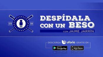 Uforia Music TV Spot, 'Despidala con un beso' [Spanish] - Thumbnail 10