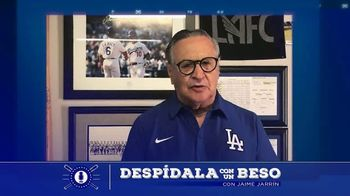 Uforia Music TV Spot, 'Despidala con un beso' [Spanish] - Thumbnail 5