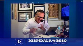Uforia Music TV Spot, 'Despidala con un beso' [Spanish] - Thumbnail 7