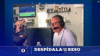 Uforia Music TV Spot, 'Despidala con un beso' [Spanish] - Thumbnail 9