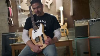Jet's Super Special Pizza TV Spot, 'Tradition: Guitars'