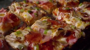Jet's Super Special Pizza TV Spot, 'Tradition: Guitars' - Thumbnail 6