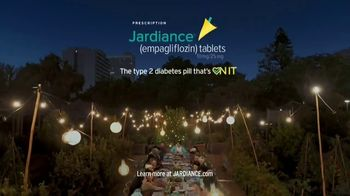 Jardiance TV Spot, 'Community Garden: $0' - Thumbnail 9
