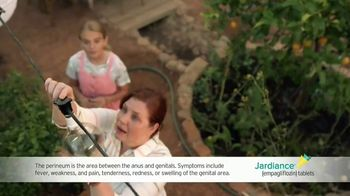 Jardiance TV Spot, 'Community Garden: $0' - Thumbnail 6