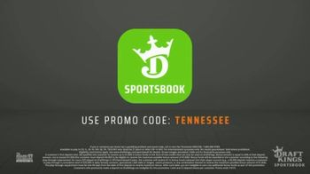 DraftKings Sportsbook TV Spot, 'Tennessee Knows' - Thumbnail 10