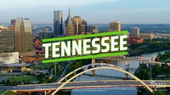 DraftKings Sportsbook TV Spot, 'Tennessee Knows' - Thumbnail 2
