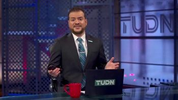 DishLATINO TV Spot, 'TUDN: fútbol' [Spanish] - 547 commercial airings