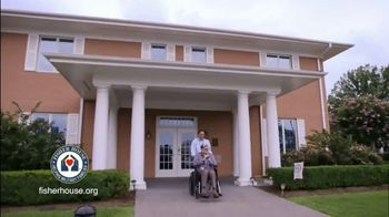 Fisher House Foundation TV Spot, 'Weight Off Shoulders' - Thumbnail 3