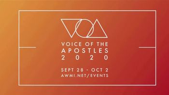 Andrew Wommack Ministries TV Spot, '2020 Voice of the Apostles' - Thumbnail 9
