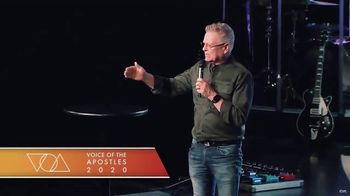 Andrew Wommack Ministries TV Spot, '2020 Voice of the Apostles' - Thumbnail 4