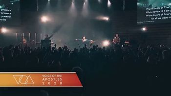 Andrew Wommack Ministries TV Spot, '2020 Voice of the Apostles' - Thumbnail 5