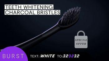 Burst Sonic Toothbrush TV Spot, 'From Brushing to Bursting' - Thumbnail 8