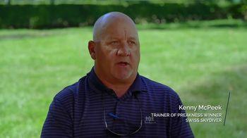Three Chimneys Farm TV Spot, 'The Experts Weigh in on Gun Runner' - Thumbnail 4