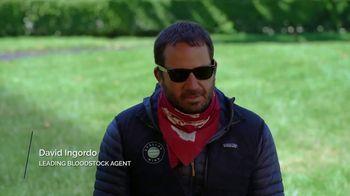 Three Chimneys Farm TV Spot, 'The Experts Weigh in on Gun Runner' - Thumbnail 2