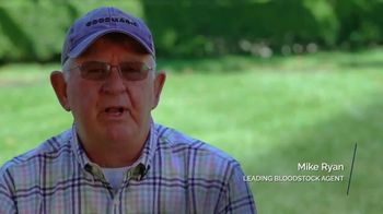 Three Chimneys Farm TV Spot, 'The Experts Weigh in on Gun Runner' - Thumbnail 3