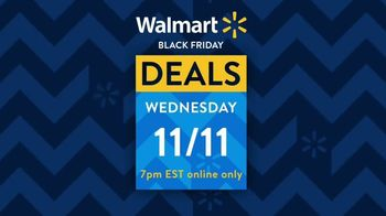 Walmart Black Friday TV Spot, 'Deals for Days: Lenovo IdeaPad 3' - Thumbnail 4