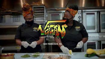 EatOkra TV Spot, 'The Vegan Hood Chefs: Bud Light Thursday Night Shoutout' - Thumbnail 10