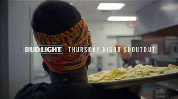 EatOkra TV Spot, 'The Vegan Hood Chefs: Bud Light Thursday Night Shoutout' - Thumbnail 2