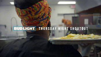 EatOkra TV Spot, 'The Vegan Hood Chefs: Bud Light Thursday Night Shoutout' - Thumbnail 3