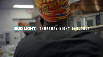 EatOkra TV Spot, 'The Vegan Hood Chefs: Bud Light Thursday Night Shoutout' - Thumbnail 4