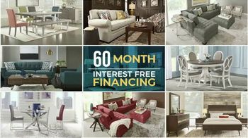 Rooms to Go Holiday Sale TV Spot, 'Living Room, Sectionals and Dining Sets' - Thumbnail 9